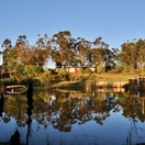 Exclusive private get-away on organic farm near Plettenberg Bay